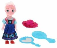Кукла с аксессуарами Город Игр Collection Doll Элис, 17 см, GI-6356