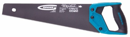 Ножовка по дереву Gross Piranha 24111 400 мм