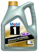Моторное масло MOBIL 1 FS 5W-30 4 л