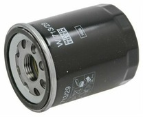 Масляный фильтр MANNFILTER W713/29