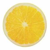 Подушка декоративная Aerodivan Лимон, 38 см
