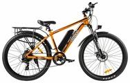 Электровелосипед Eltreco XT 750 (2019)