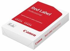 Бумага A4 500 шт. Canon Red Label Professional