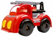 Пожарный автомобиль Knopa Крепыш (86232) 33 см