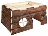 Домик для грызунов, кроликов TRIXIE Tilde 6208 39х22х29 см