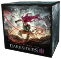 THQ Nordic Darksiders III Collector's Edition