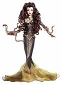 Кукла Barbie Медуза, 29 см, M9961