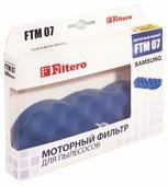Filtero Моторные фильтры FTM 07