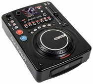 DJ CD-проигрыватель DJ-Tech Professional iScratch 90