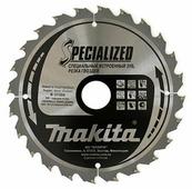 Диск пильный 190x30 мм 24 зуба MAKITA (B-31289)