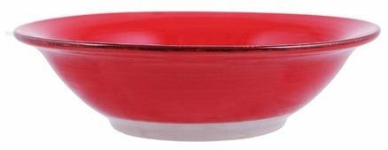 Fujian Dehua Huachen Ceramics Салатник Африка 6 20.5 см