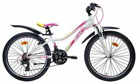 Подростковый горный (MTB) велосипед Aist Rosy Juniоr 2.0 (2016)