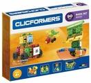 Магнитный конструктор Magformers Clicformers 801003 Basic Set 90