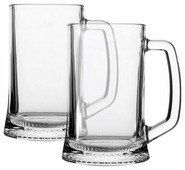 Luminarc Набор кружек для пива Drezden 500 мл 2 шт H5116
