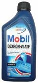 Трансмиссионное масло MOBIL ATF Dexron VI