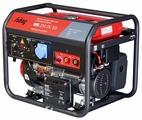Бензиновый генератор Fubag WS 230 DC ES (5000 Вт)