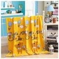 Плед Hongda Textile Винни Пух и другие, 130 x 170 см