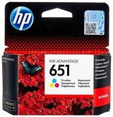 Картридж HP C2P11AE