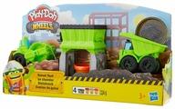 Масса для лепки Play-Doh Веселая Стройка (E4293)