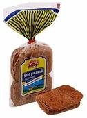 Щелковохлеб Хлеб Пряженик, пшенично-ржаная мука, картофельные хлопья, злаки, зерновой, цельнозерновой, в нарезке 240 г