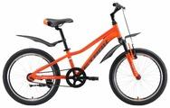 Подростковый горный (MTB) велосипед STARK Rocket 20.1 S (2019)