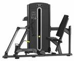 Тренажер со встроенными весами Bronze Gym M05-015