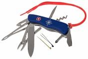 Нож многофункциональный VICTORINOX Skipper (18 функций)