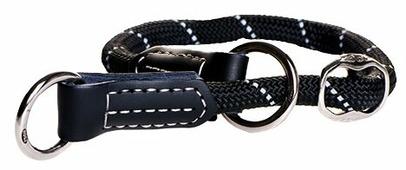 Ошейник-удавка Rogz Rope M (HBR0935) 30-35 см