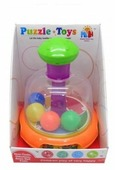 Юла Junfa toys 2580-1