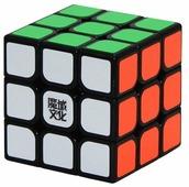 Головоломка Moyu 3x3x3 WeiLong V2