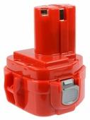 Зарядки и аккумуляторы для электроинструментов Аккумулятор заряд НКБ 1220 МК-А 12V 2.0Ah Ni-Cd 6117099