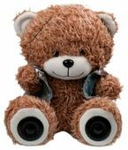 Портативная акустика Ritmix ST-150 Bear