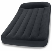 Надувной матрас Intex Pillow Rest Raised Bed Fiber-Tech (64148)