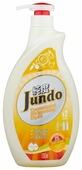 Jundo Гель для мытья посуды Juicy lemon