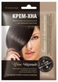 Хна Fito косметик Иранская натуральная с репейным маслом, Черный