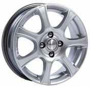 Колесный диск SKAD Торнадо 5.5x15/4x100 D67.1 ET45 Селена