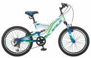Подростковый горный (MTB) велосипед STELS Mustang V 20 V010 (2019)