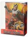 Фигурка FindusToys Рыцарь-дракон, шлем с золотыми крыльями