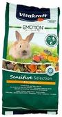 Корм для кроликов Vitakraft Emotion Sensitive Selection