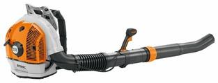 Бензиновая воздуходувка STIHL BR 700 3.8 л.с.