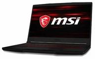 Ноутбук MSI GF63 Thin 9RCX