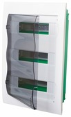 Бокс пластиковый Schneider Electric Easy Box EZ9E312S2FRU