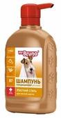Шампунь Mr.Bruno №3 Жесткий стиль для собак с жесткой шерстью 350 мл