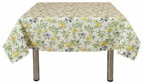 Скатерть Fresca Design Olives (spb79) 145х220 см