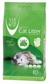 Наполнитель Van Cat Aloe Vera (10 кг)
