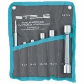 Набор трубчатых ключей Stels 13778 6 шт.
