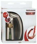 Штопор Fackelmann Cavalliero для шампанского