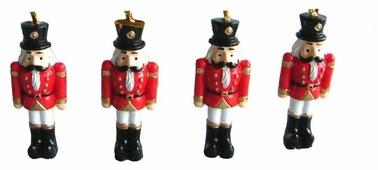 Набор елочных игрушек Breitner 14-0536