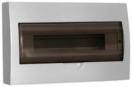 Щит распределительный IEK навесной, модулей: 18 MKP12-N-18-40-10