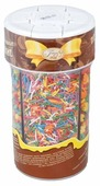 Парфэ посыпки кондитерские декоративные Фигурные, Шарики, Вермишель 170 г